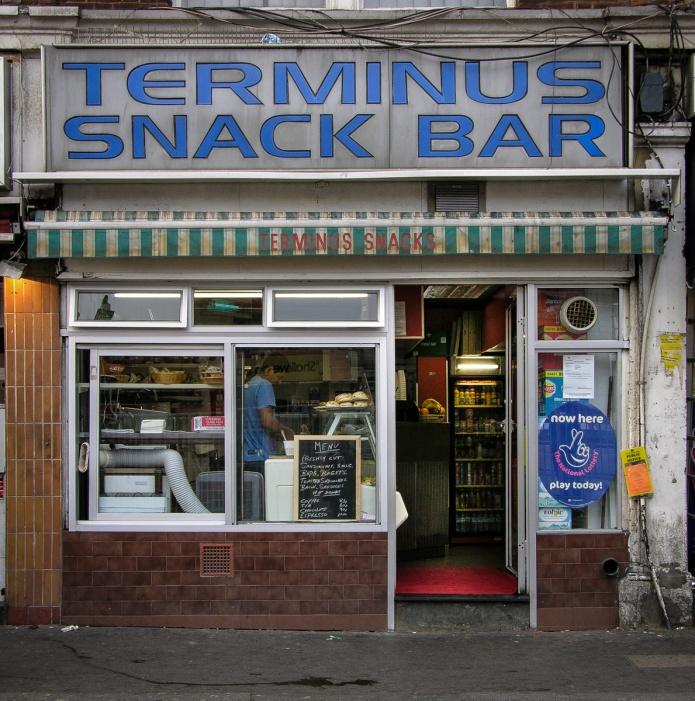 Terminus Snack Bar