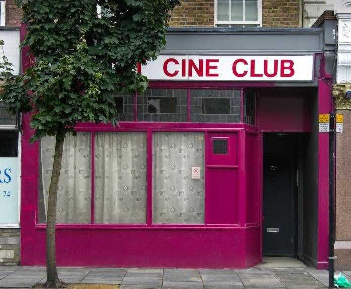 Abcat Cine Club