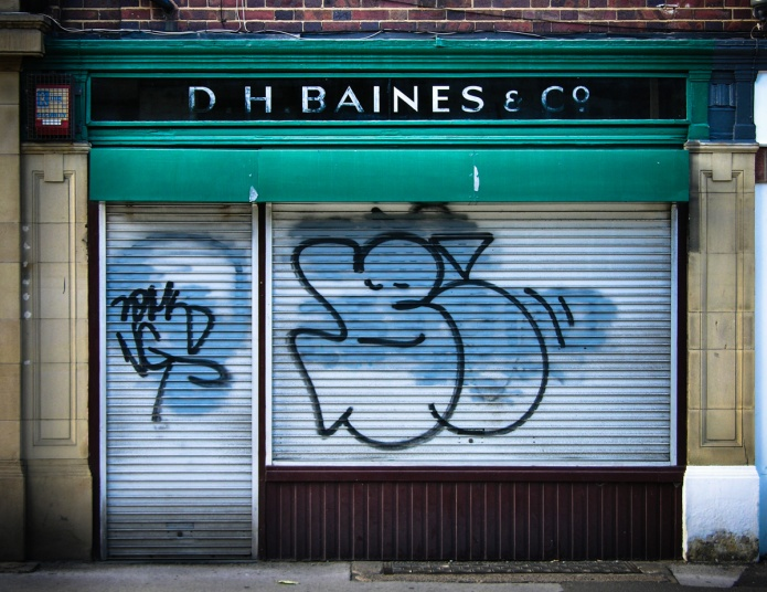 D.H. Baines & Co.