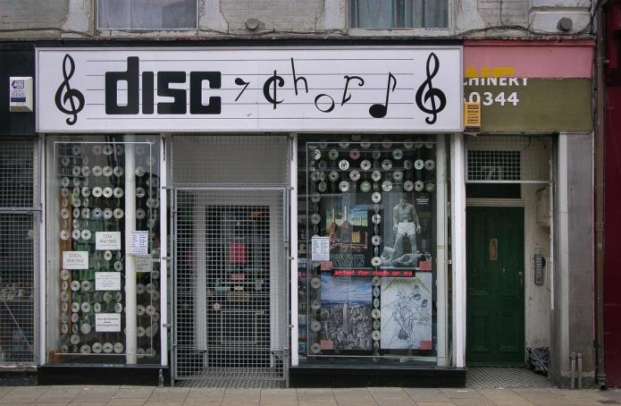 Disc Chord
