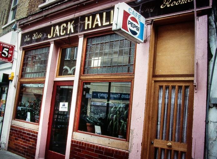 Jack Hall