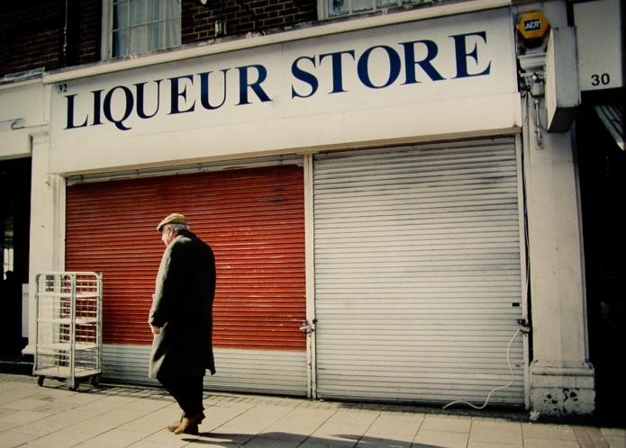 Liqueur Store