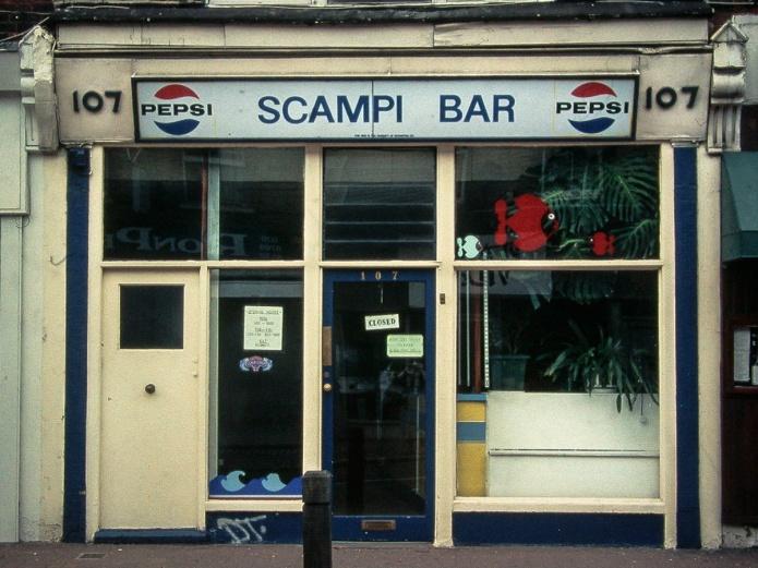 Scampi Bar