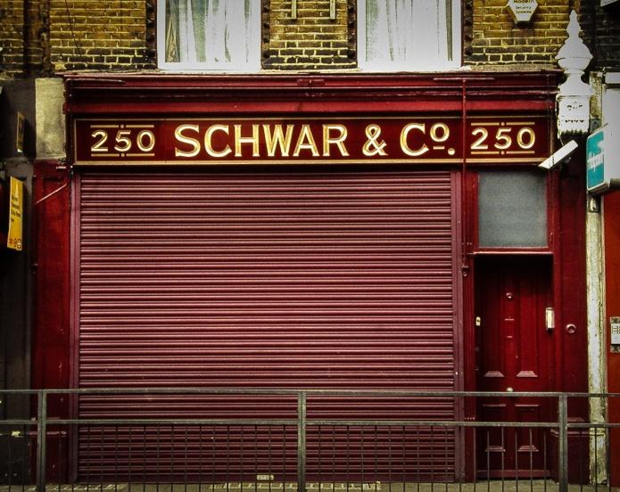 Schwar & Co.