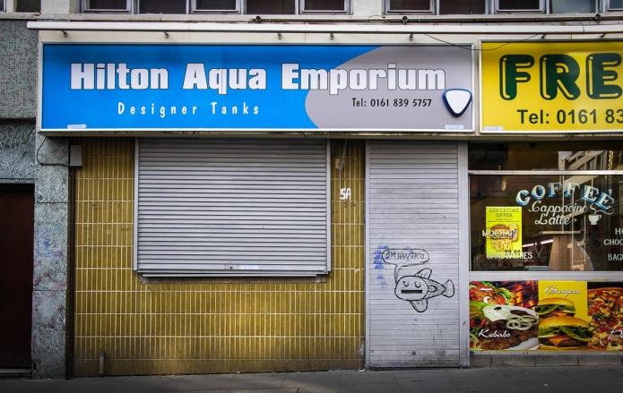 Hilton Aqua Emporium