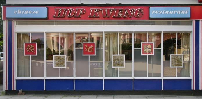 Hop Kweng