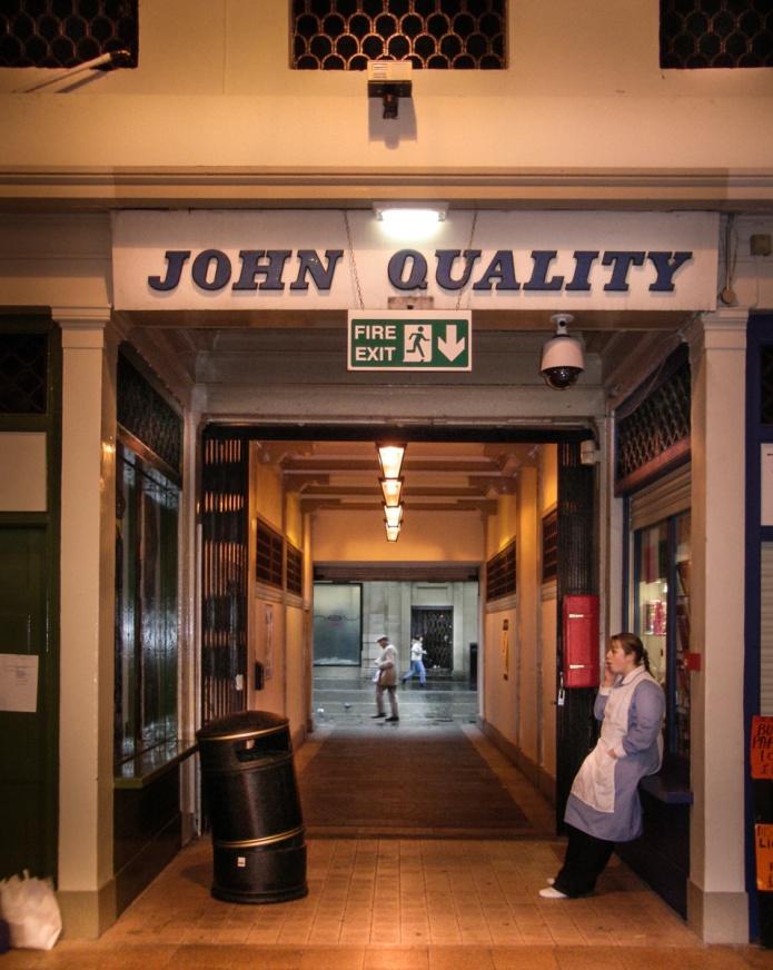John Quality