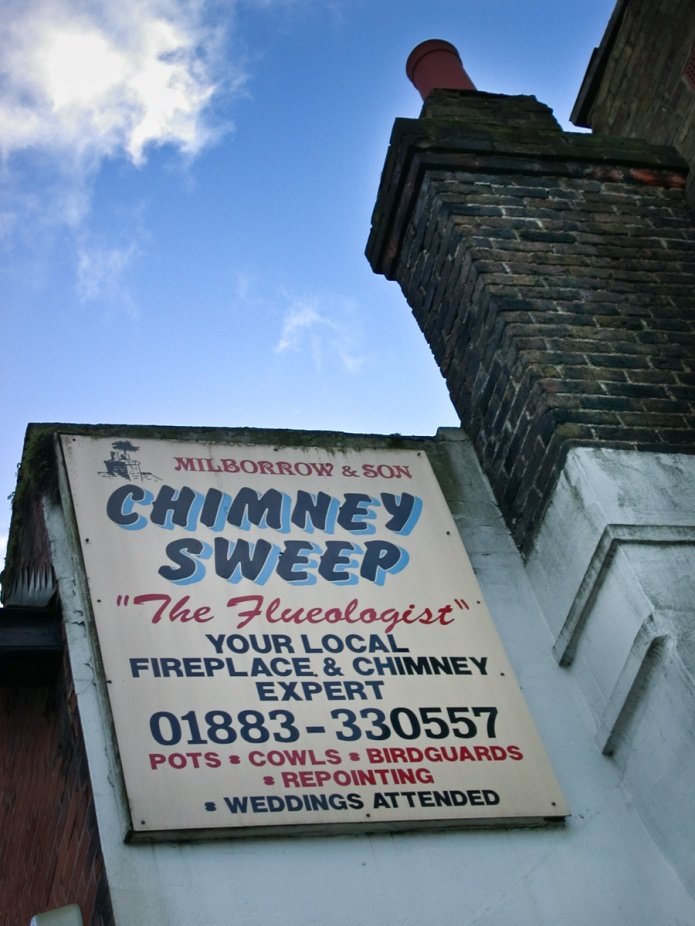 Milborrow & Son Chimney Sweep