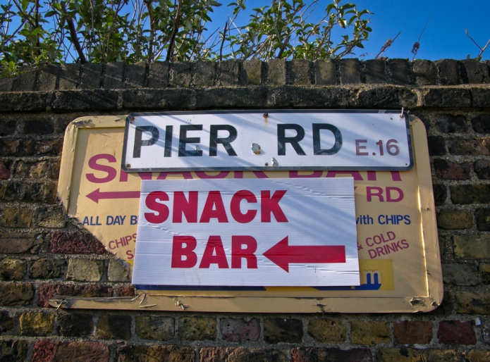 Pier Road Snack Bar