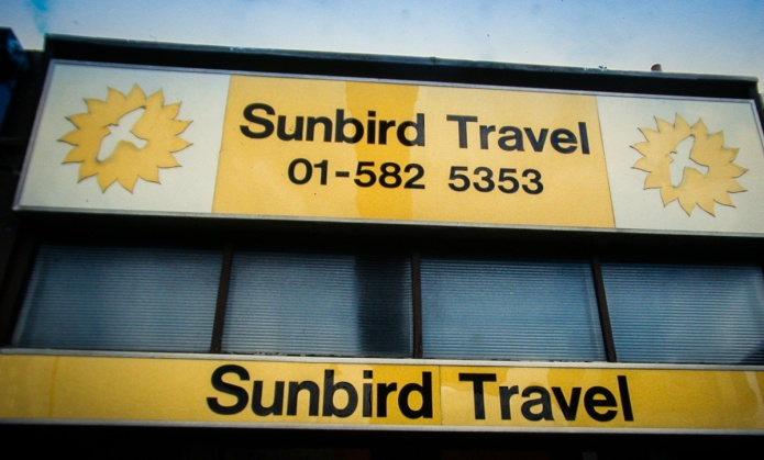 Sunbird Travel