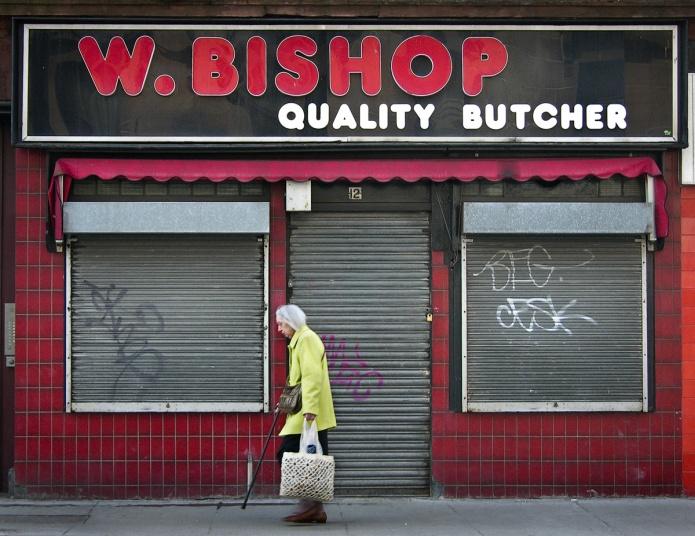 W. Bishop