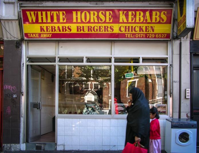 White Horse Kebabs
