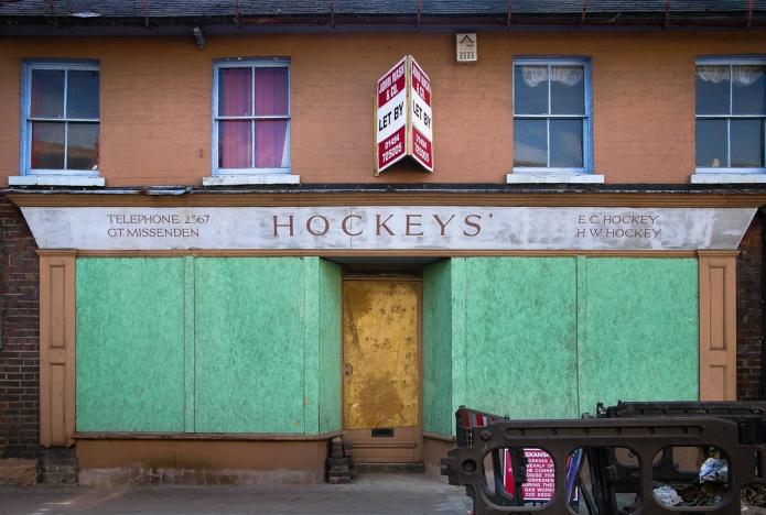 Hockeys'