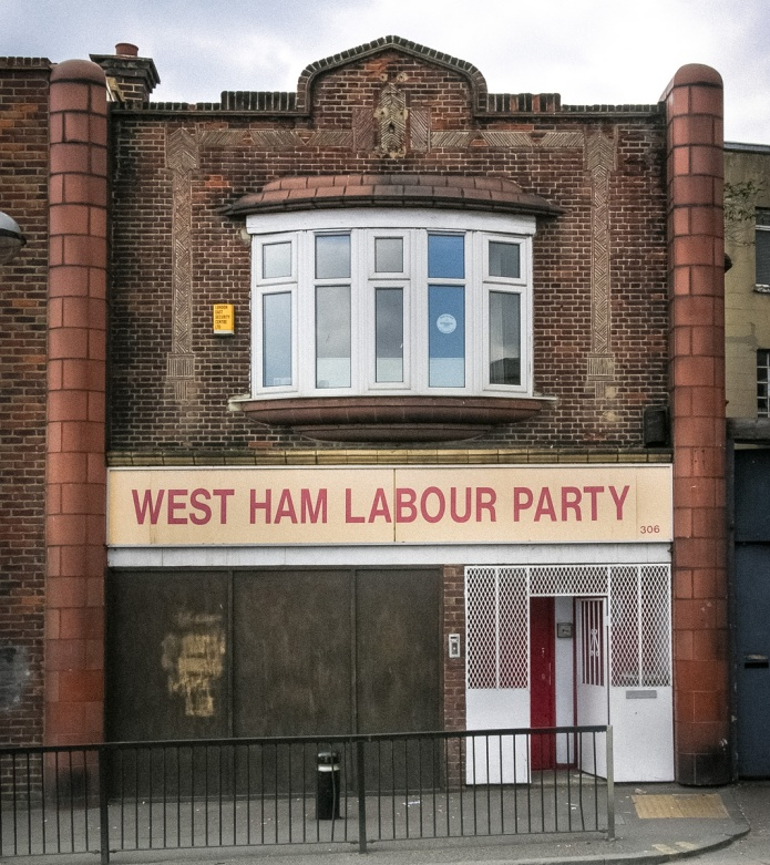 West Ham Labour Party