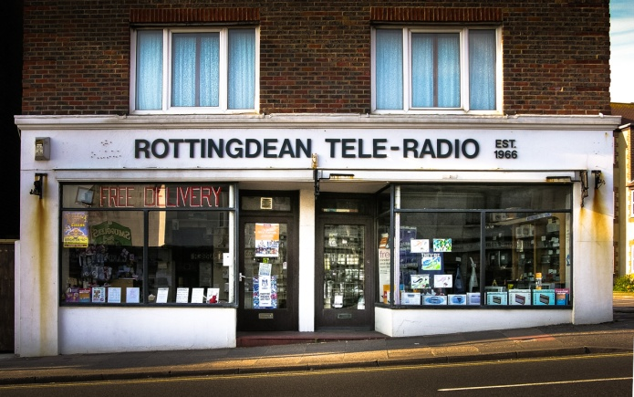 Rottingdean Tele-Radio