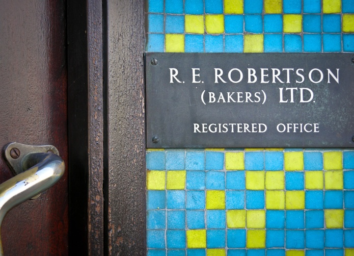 R.E. Robertson (Bakers) Ltd.