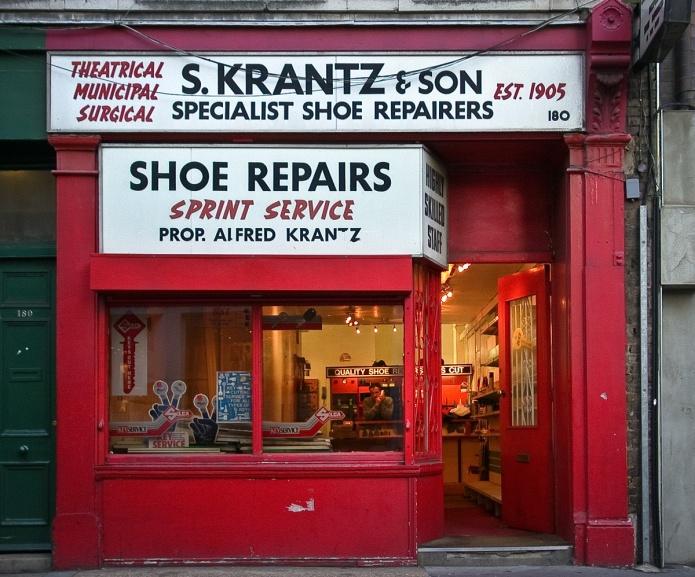 S. Krantz & Son