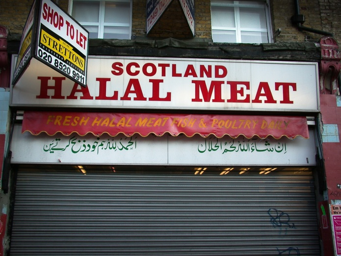 Scotland Halal Meat