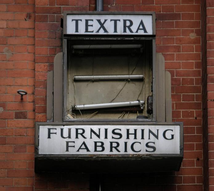 Textra Furnishing Fabrics