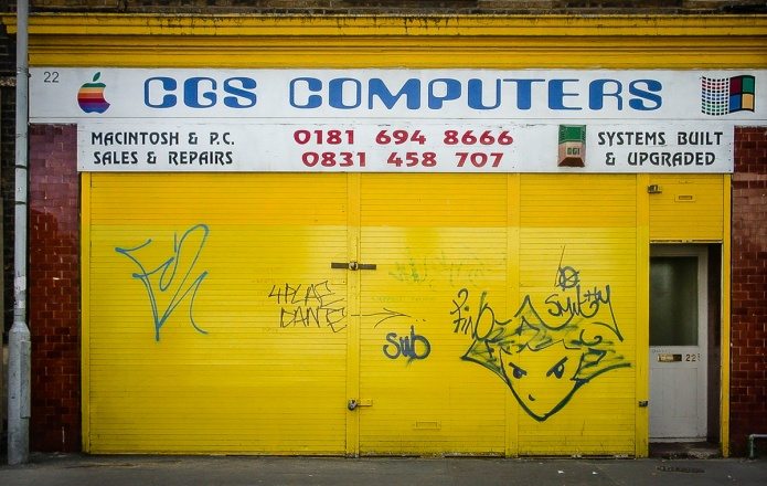 CGS Computers