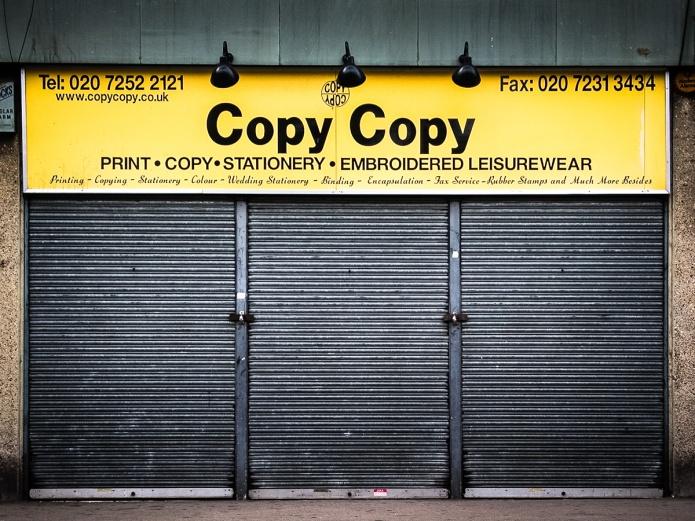 Copy Copy
