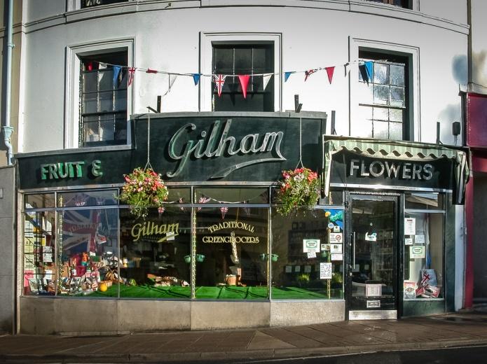Gilham