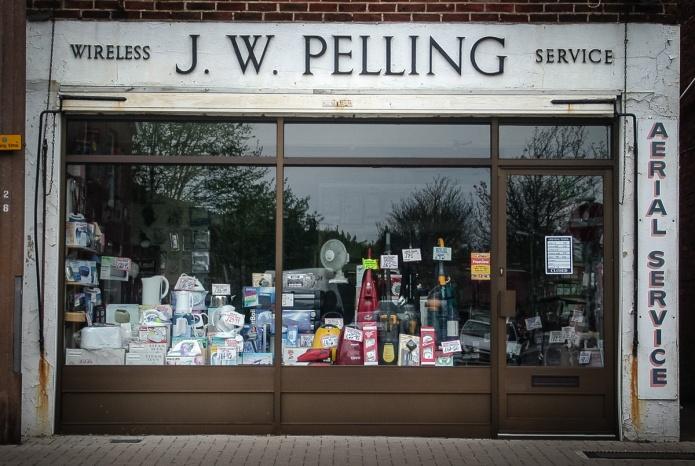 J.W. Pelling