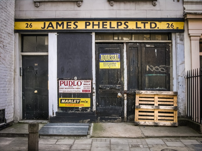 James Phelps Ltd.