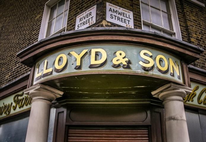 Lloyd & Son