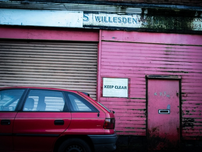 S Willesden