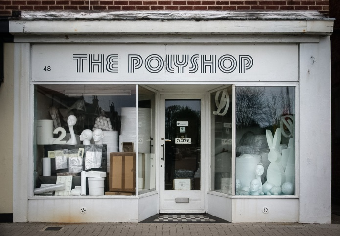 The Polyshop