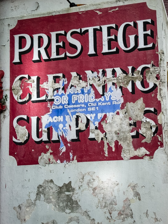 Prestege Cleaning Services