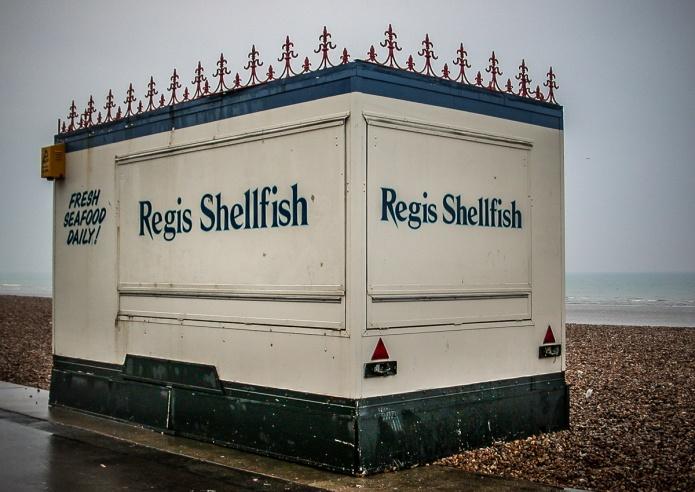 Regis Shellfish