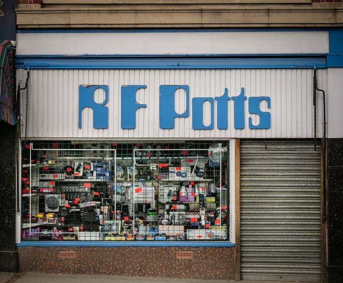 RF Potts