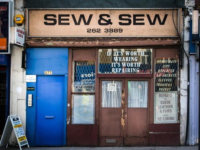 Sew & Sew