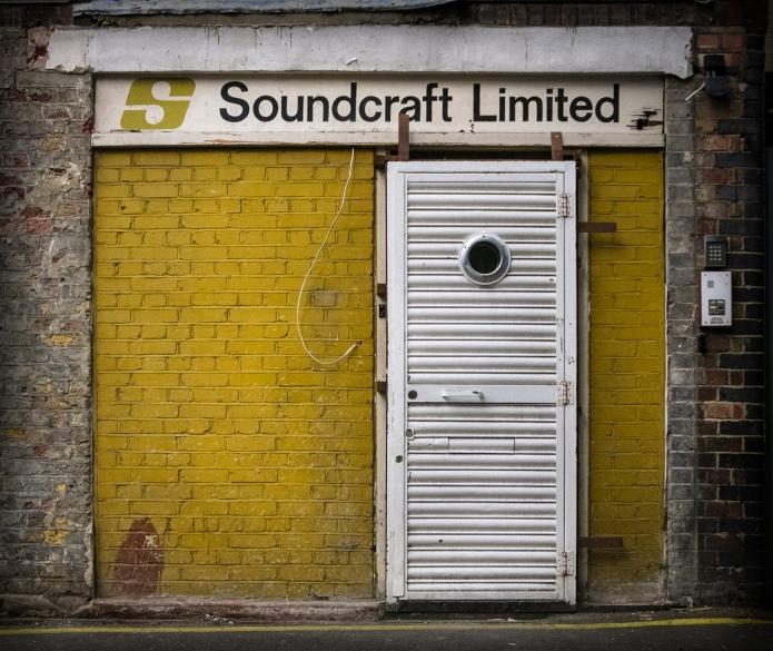 Soundcraft Limited