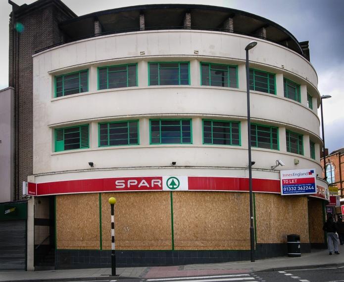 Spar (Derby)