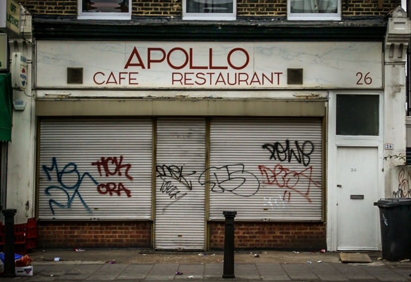 Apollo Cafe Restaurant