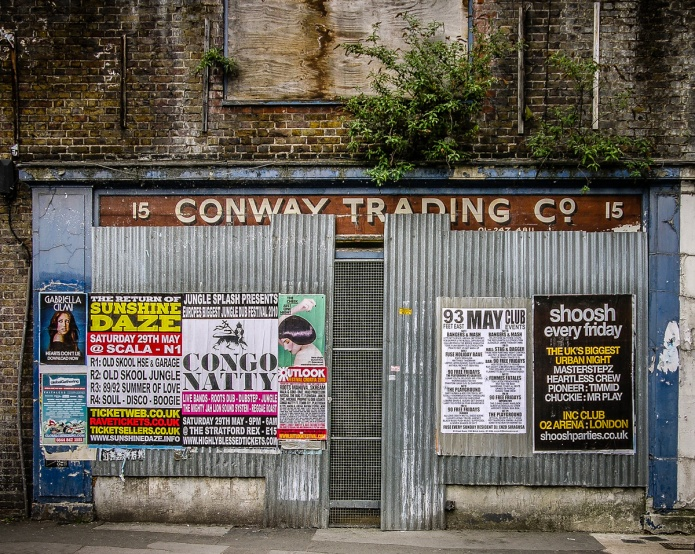 Conway Trading Co.