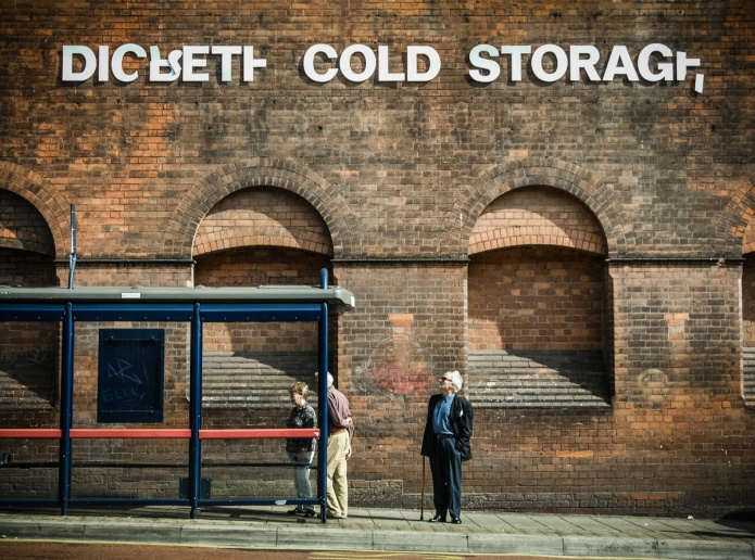 Digbeth Cold Storage