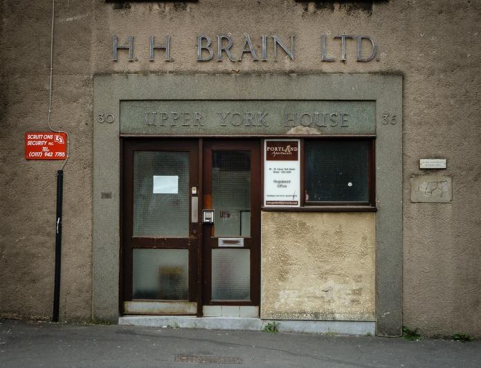 H.H. Brain