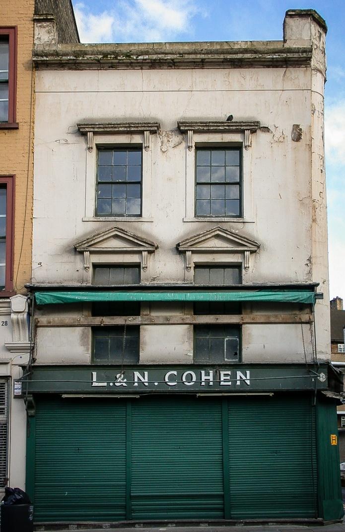 L & N Cohen