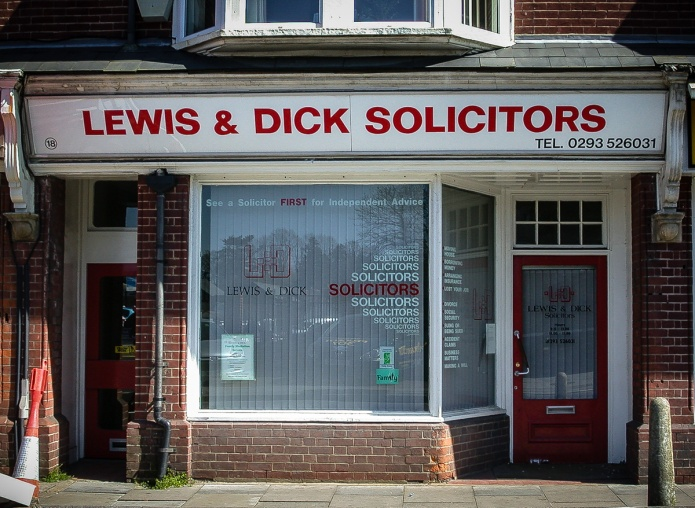 Lewis & Dick Solicitors