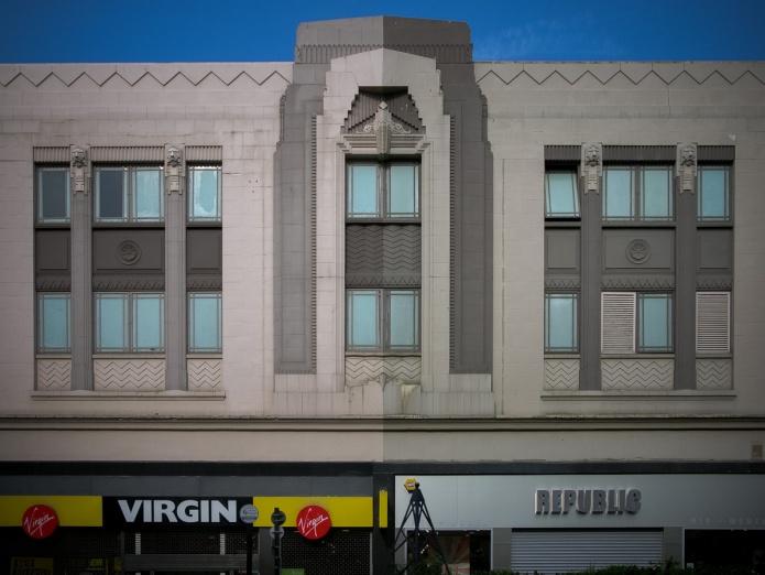 Virgin, Republic