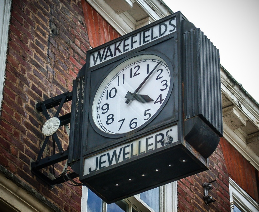 Wakefields Jewellers