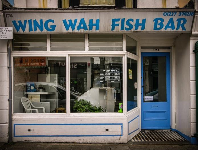 Wing Wah Fish Bar