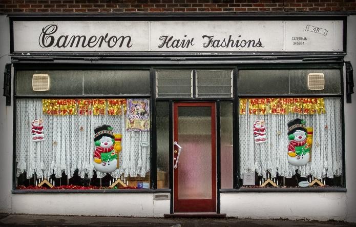Cameron Hair Fashions