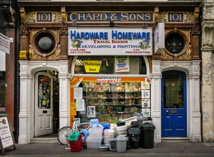 Chard & Sons (Hardware Homeware)