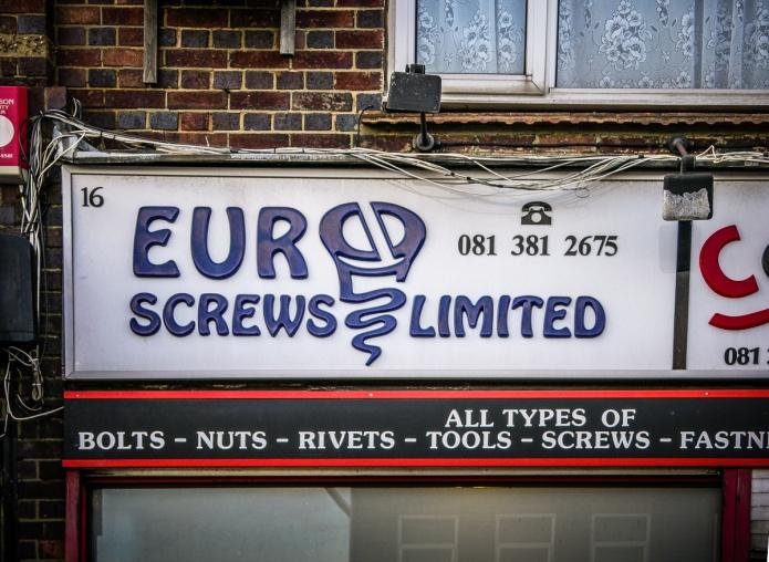 Euro Screws Limited, Colourbox