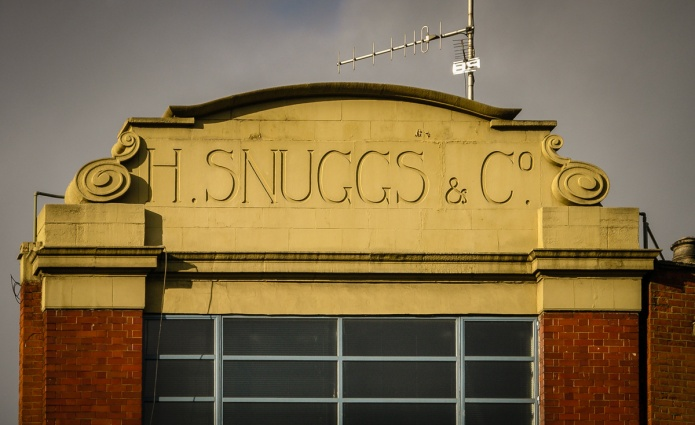 H. Snuggs & Co. (Trafik)